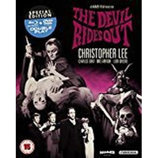 Devil Rides Out (Blu-ray + DVD) [1968]